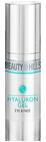 Beautyhills Kosmetik - Hyaluron Face Gel - Anti-Aging Feuchtigkeitsgel mit Lifitingeffekt