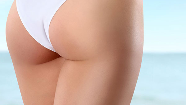 Anti-Cellulite Behandlung